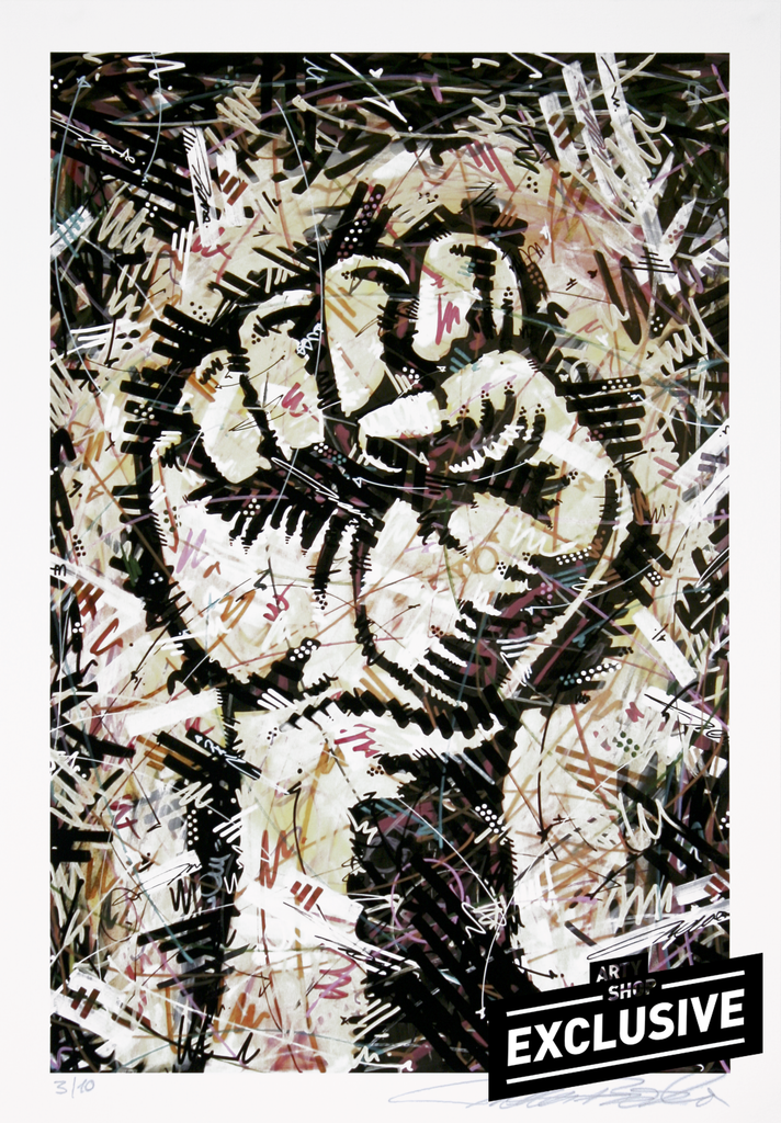 "Ivan Beslic ""Power to the People"" 