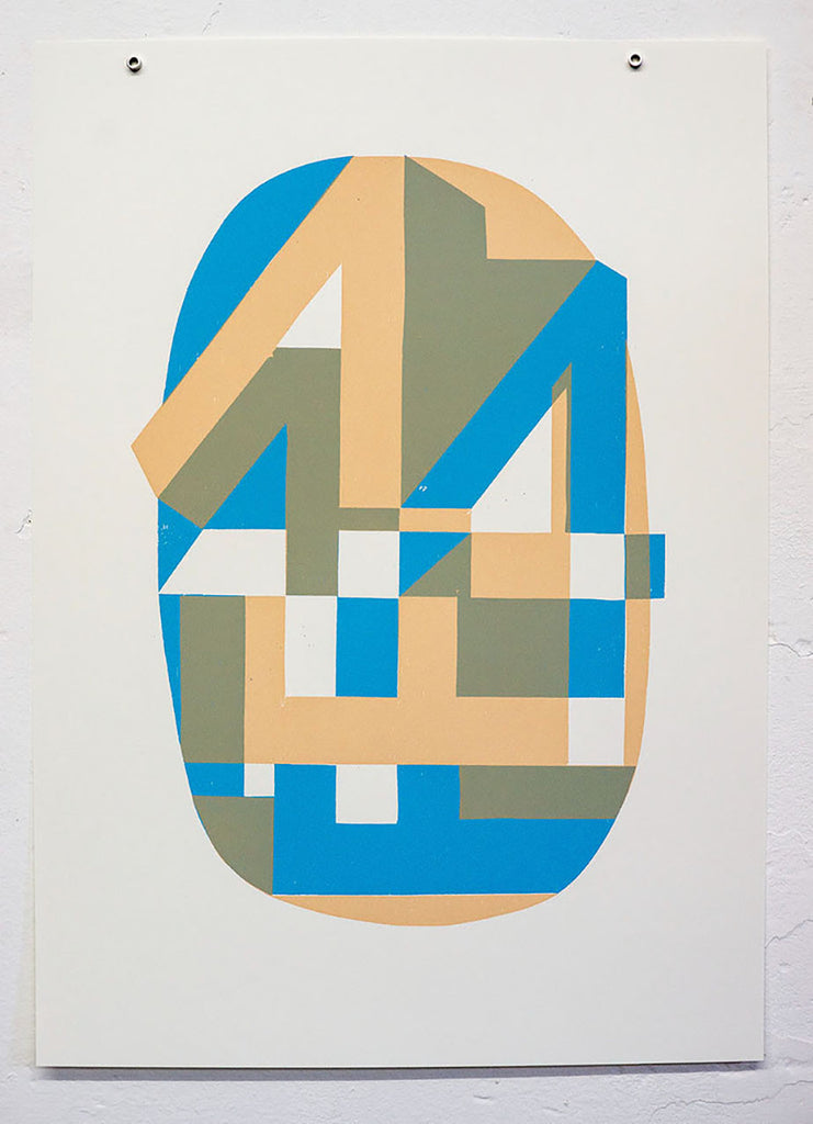 "44flavours ""Egg"" 