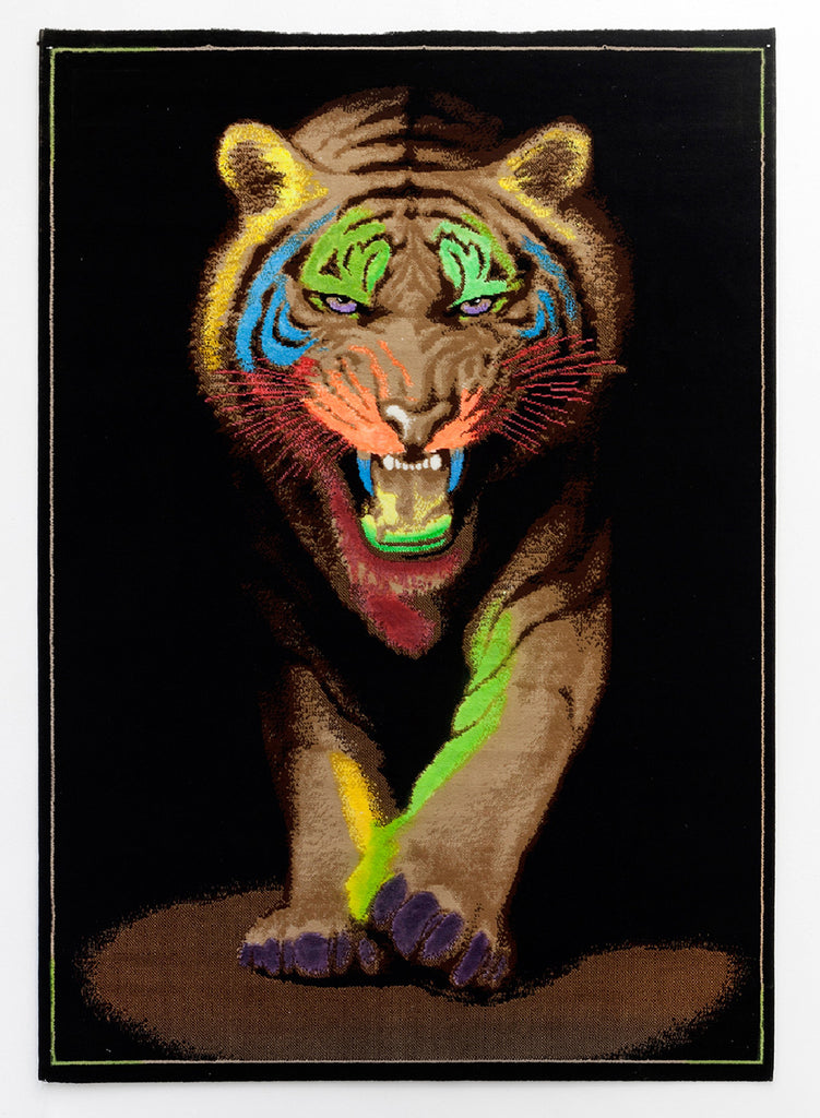 "Radical Adults Productions ""le tigre losangé"" 
