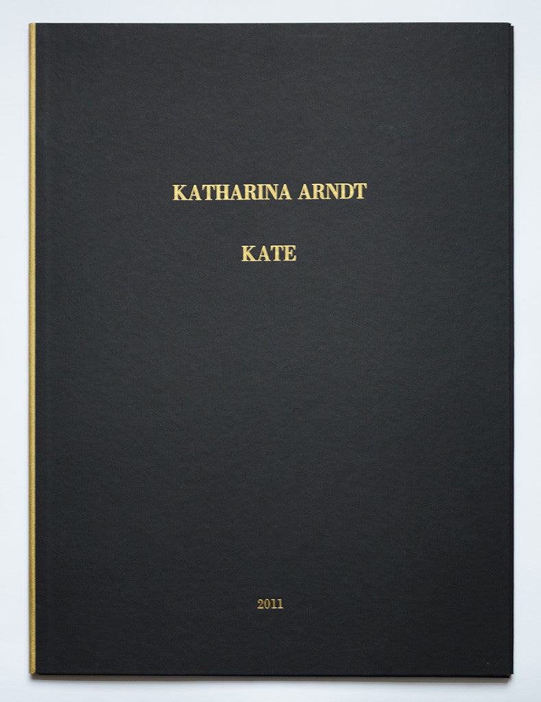 "Katharina Arndt  ""Kate"" – Folder 