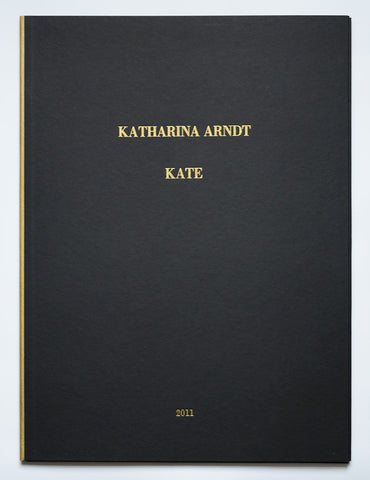 "Katharina Arndt  ""Kate"" – Folder"