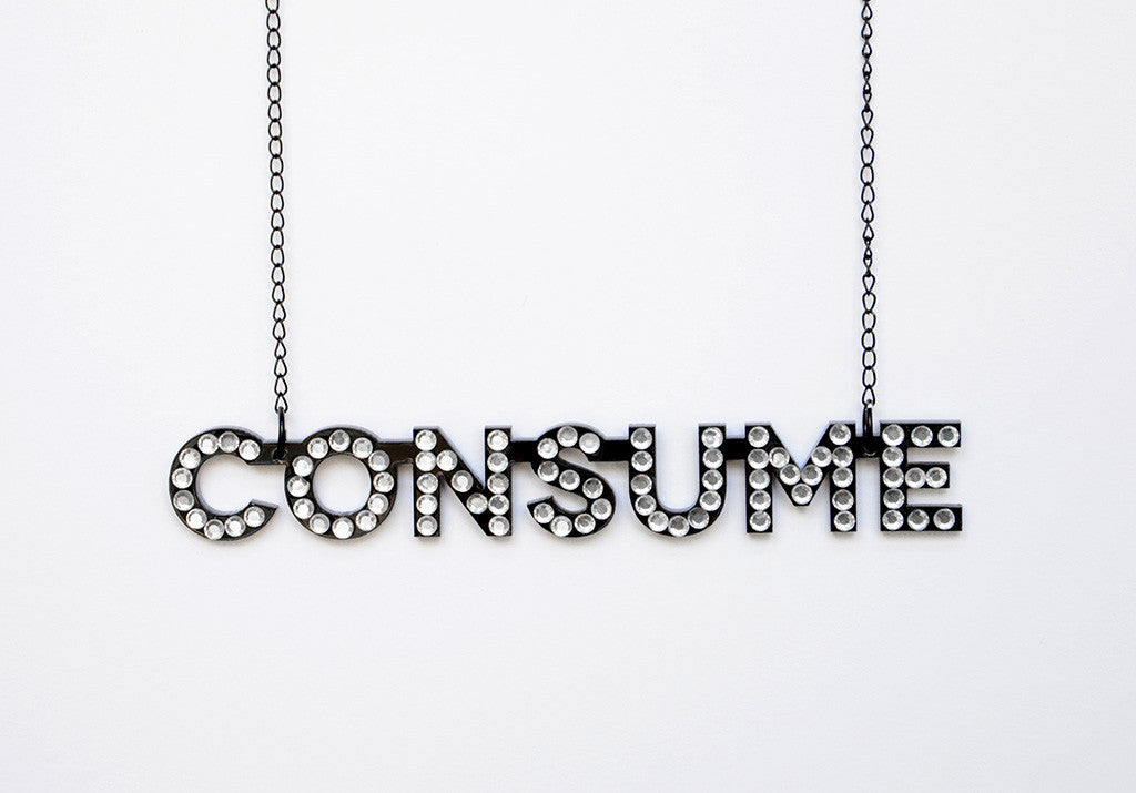 "Katharina Arndt  ""Consume"" 