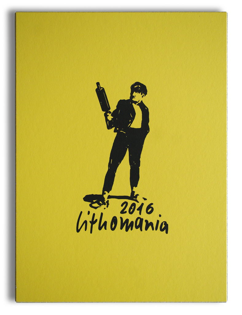 lithomania 2016 | fine art posters and print