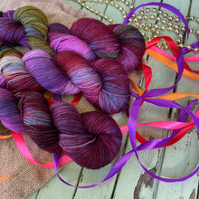 Load image into Gallery viewer, We Three Kings - Superwash Merino 4ply