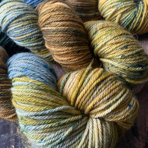 John Constable - Superwash Sock DK