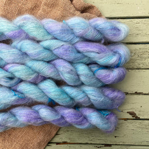 Monster Mash - Sully - Kid Silk Lace - 20g Skien