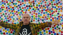 Load image into Gallery viewer, Damien Hirst - Superwash Merino 4 ply - Joanna Wood Paint