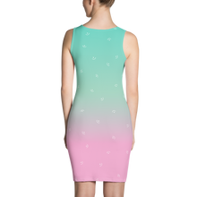 Laden Sie das Bild in den Galerie-Viewer, Sublimation-Cut & Sew Kleid