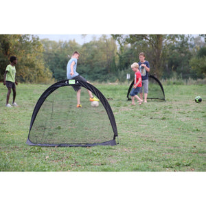 EXIT Outer Carton Flexx pop-up football goal - 10 pieces