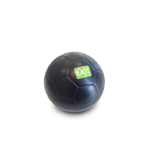 EXIT mini foam ball ø15cm - black