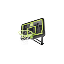 Load image into Gallery viewer, EXIT Galaxy wall-mounted basketball backboard - black edition