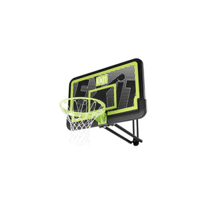 EXIT Galaxy wall-mounted basketball backboard - black edition