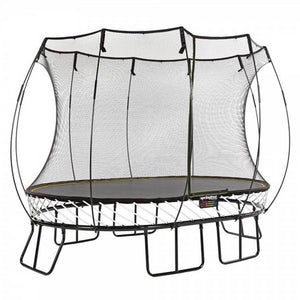 Springfree Trampolines 8 X 11ft Oval - O77
