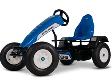 Load image into Gallery viewer, Berg Extra Sport Blue E-BFR - Electric Ride On/ Go Kart