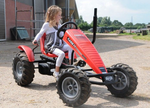 Berg Case BFR Go Kart - Ride On Tractors