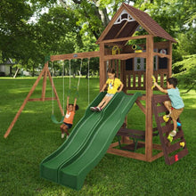 Load image into Gallery viewer, Lindale Playset FSC