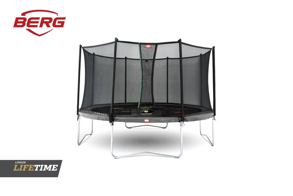 Berg Favorit Trampoline Regular - 6,5 to 14ft