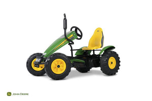 Berg John Deere BFR Go Kart - Ride On Tractors