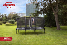 Load image into Gallery viewer, Berg Grand Elite Oval Trampoline - Regular