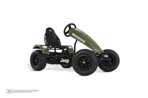 Berg Jeep Revolution BFR Go Kart