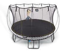 Load image into Gallery viewer, 13ft Jumbo Round - Springfree Trampolines