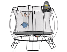 Load image into Gallery viewer, Springfree R79 - 10ft Round Trampoline