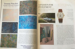 Sirenes - arts and collections magazine - 1