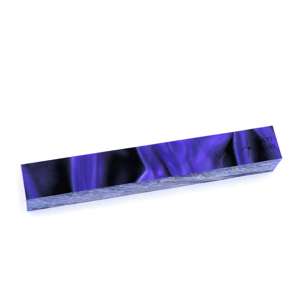 Purple Haze Kirinite Pen Blank M Series