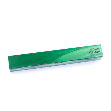 Green Pearl Kirinite Pen Blank Pearl Series
