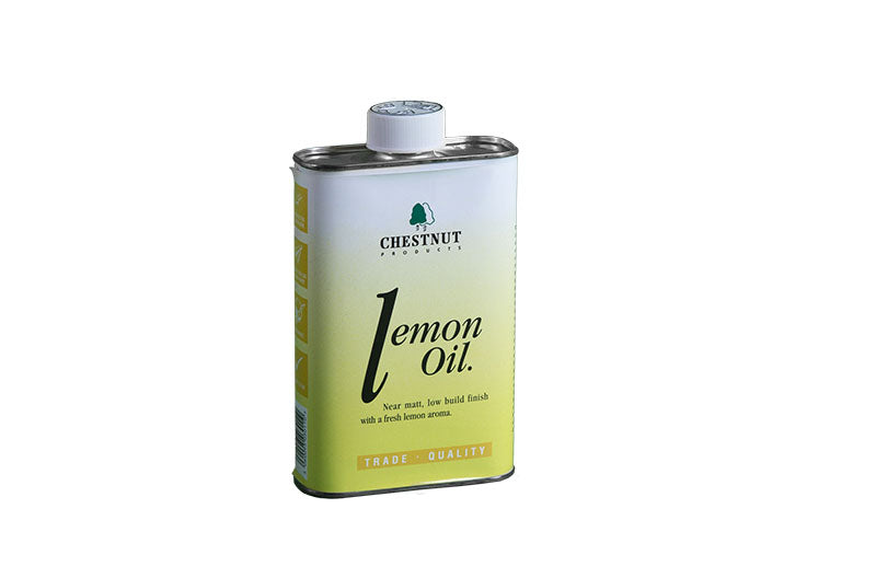 Lemon Oil - Taylors Mirfield