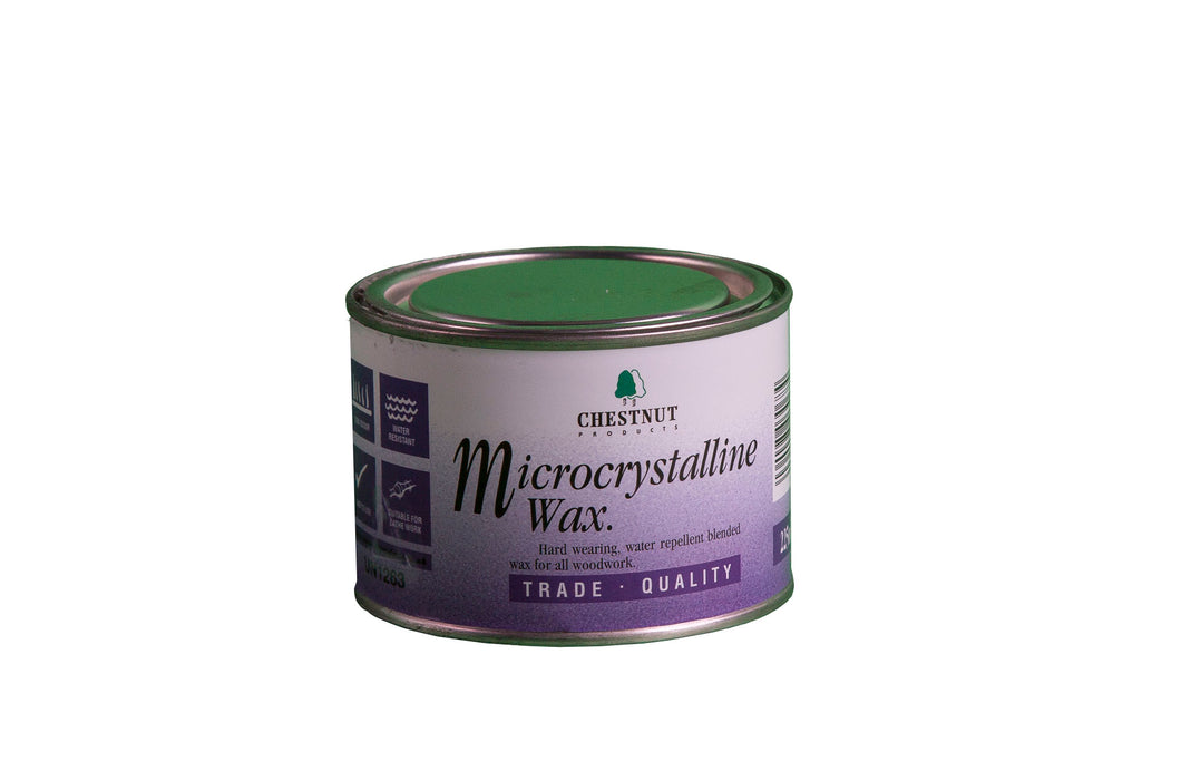 Microcrystalline wax - Taylors Mirfield