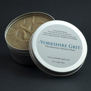 Yorkshire Grit - Taylors Mirfield