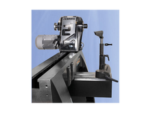 Load image into Gallery viewer, Zebrano Lathe 1000mm 2HP