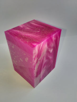 Magenta Pearl Kirinite Project Blanks