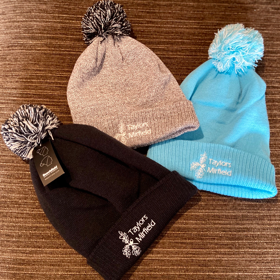 TM Beanie Hat | Gift Ideas