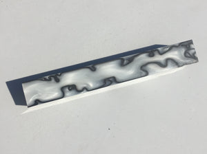 Cracked Ice Kirinite Pen Blank M Series