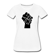 Load image into Gallery viewer, Love Wins - Power (Women's) - white