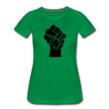 Load image into Gallery viewer, Love Wins - Power (Women's) - kelly green