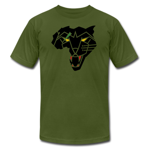 Panthfrica True Royal - olive