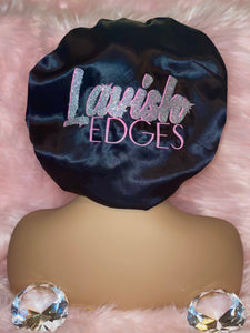 Lavish Hair bonnets