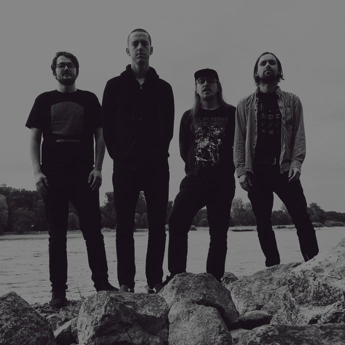 WREN UNVEIL NEW TRACK 'CROSSED OUT SPECIES'