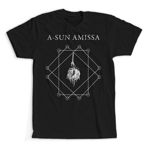 A-Sun Amissa - Ceremony T-Shirt | Gizeh Records