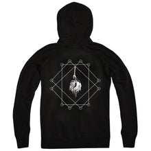 Load image into Gallery viewer, A-Sun Amissa - Ceremony Zip Hoodie | Gizeh Records