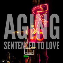 Load image into Gallery viewer, Aging - Sentenced To Love | Gizeh Records