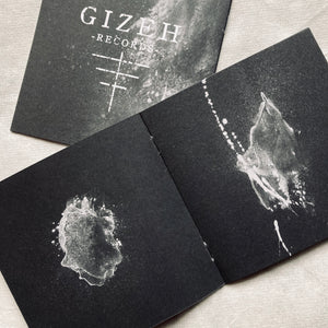 GZH100 - We Hovered With Short Wings - A Gizeh Records Compilation