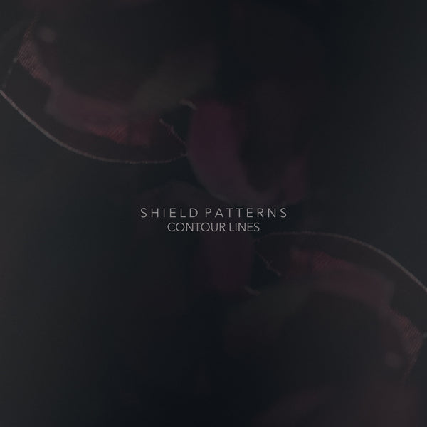 SHIELD PATTERNS - Contour Lines
