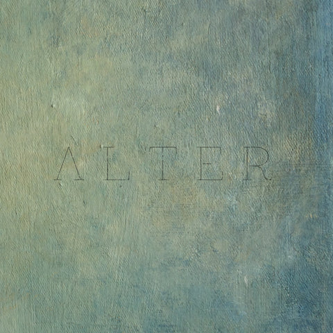 Otto Lindholm - Alter | Gizeh Records Online Store
