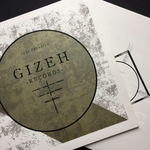 Gizeh Records | Test Pressing
