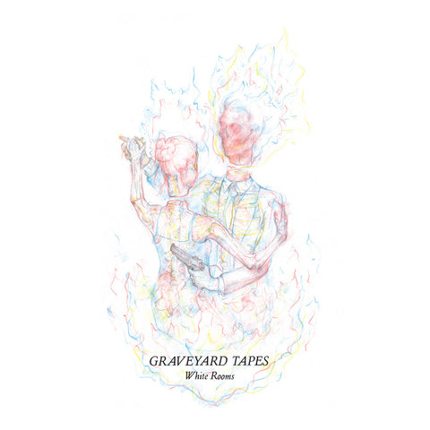 GRAVEYARD TAPES - White Rooms