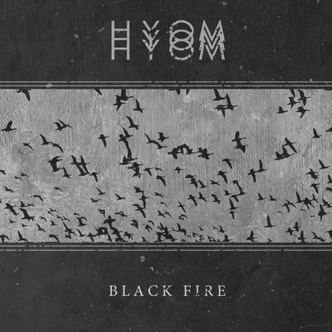 HUNDRED YEAR OLD MAN - Black Fire